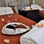 ספא קפה שוקולד