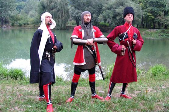 CircassianPhoto